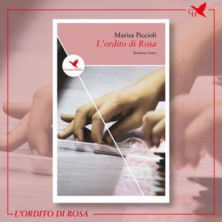 """S02E23 - Marisa Piccioli e """"L'ordito di Rosa"""""""