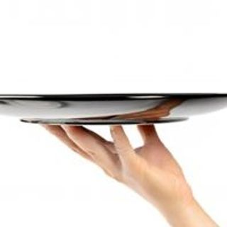 Turning the Tables: A Restaurant Server Dishes