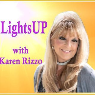 Premiere of Lights UP with Karen Rizzo