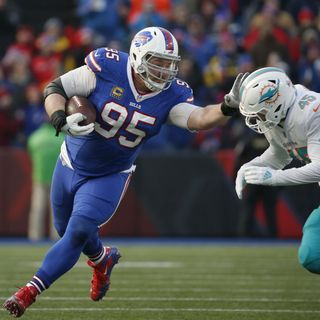 C1 BUF Dolphins-Bills Preview with The Phinsider