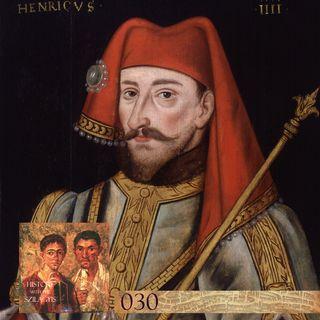 HwtS: 030: The Lancastrian Usurper: Henry IV