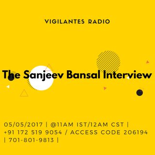 The Sanjeev Bansal Interview.