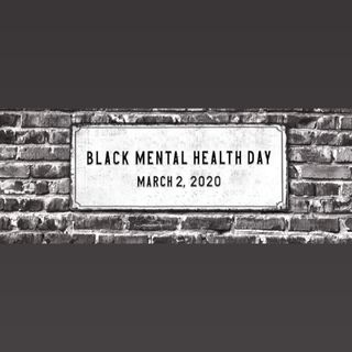 S1-Update 2: Setting Things Up, Growth and Black Mental Health Day