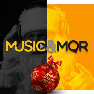 Music & MOR - Puntata del 22 Dicembre 2018