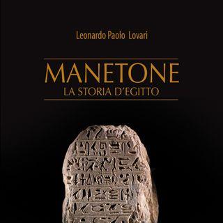Manetone - La Storia d'Egitto - Leonardo Lovari