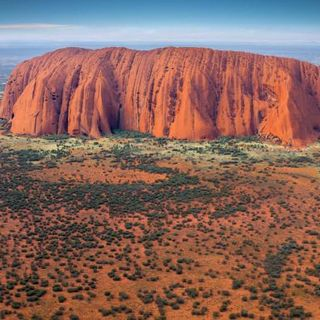 Uluru, frontier violence, and the Statement from the Heart