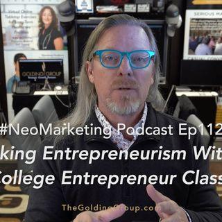 Entrepreneur School Q and A