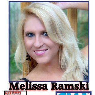 Melissa Ramski On The Chris Top Program