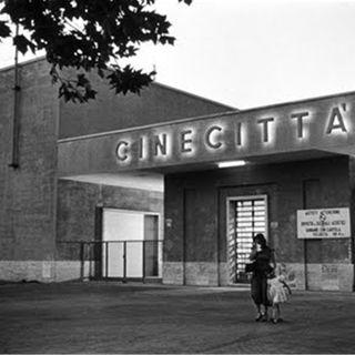 24.03.2017: Espace 1999 - Cinematic set a cura di Gabriele Mauro e Bob Sinisi (The Sultans of Sentiments)