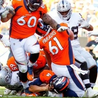 HU #173: Diagnosis Denver   What's afflicting the Broncos & how to fix it?