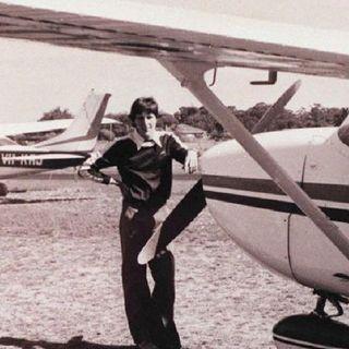 UBR - UFO Report 138: Australia's 40 Year Old UFO Mystery