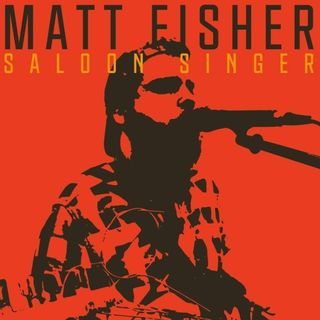 Saloon Singer & The Mets - Live with Matt Fisher!