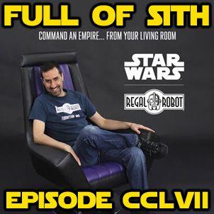 Episode CCLVII - Richard Edlund and Tom Spina