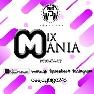 Mix Mania Vol. 5
