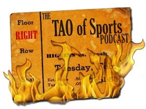 Tao of Sports Ep. 124 – Jim Calpin (President, Paramount Sports Services)