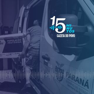 Raio-x do colapso em hospitais do Paraná