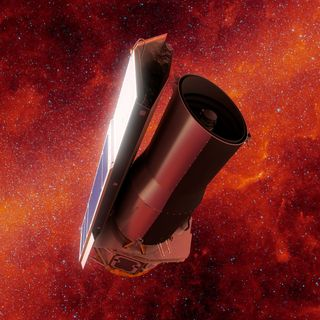 A Great Space Observatory Goes Dark: The Legacy of Spitzer