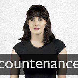 Countenance - Morning Manna #2825