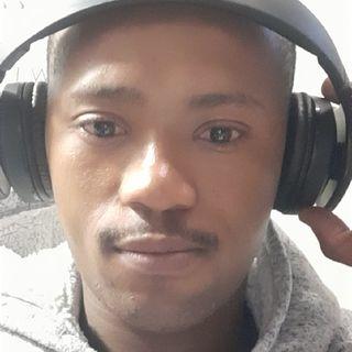 Episode 1 - Sizwe Bonavencious's podcast
