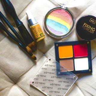 Cosméticos y Maquillajes 💄que Tú debes Tener 🎁