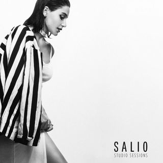 On Air with the Artists Episode 2 - Salio (CreativityMuzeTV by Innova X)