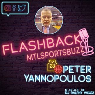 Peter Yannopoulos @FlashbackMsb
