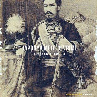 DEVRİMLER ve LİDERLER.07 - Japonya ve Meiji Devrimi