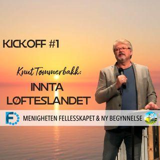 Knut Tømmerbakk-Innta løfteslandet