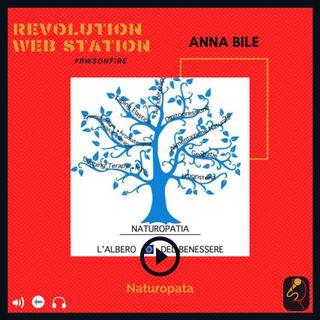 INTERVISTA ANNA BILE - NATUROPATA