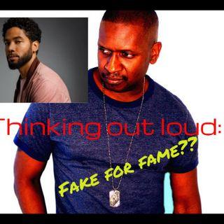 TOL12:Fake for fame??