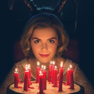 #03 - Le terrificanti avventure di Sabrina (1)