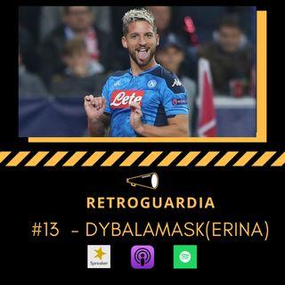 #13 - Dybalamask(erina)