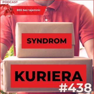 #438 Syndrom kuriera, czyli jak Covid-19 wpłynął na utratę lojalności pracowników wobec pracodawców