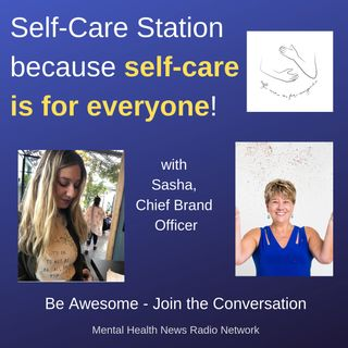 Self Care is for Everyone!