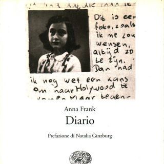 Oggi parla Anna Frank