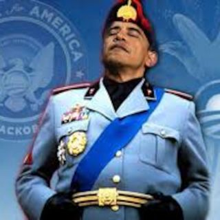 Was Obama Fascist? Why the left hates Israel