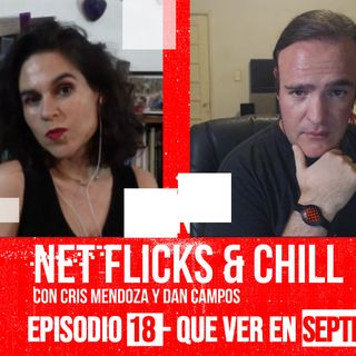 Net Flicks and Chill 18
