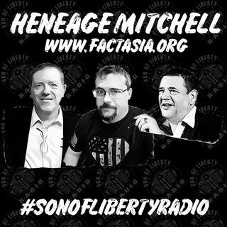 #sonoflibertyradio - Heneage Mitchell (factasia.org)