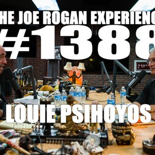 #1388 - Louie Psihoyos