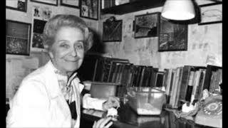 Radio 3 Scienza Rita Levi Montalcini Cento anni di scienza