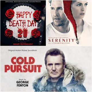 Happy Death Day 2U / Serenity / Cold Pursuit