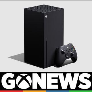 GX News 009 - Xbox Series X y S ¡¡Las nuevas consolas están aquí!!