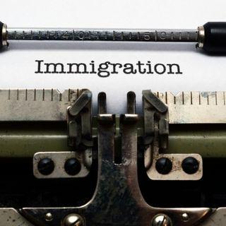 EPISODE 36 / City of Immigrants