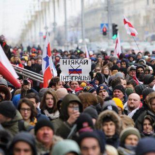 10 dicembre - Notiziario dall'Est Europa
