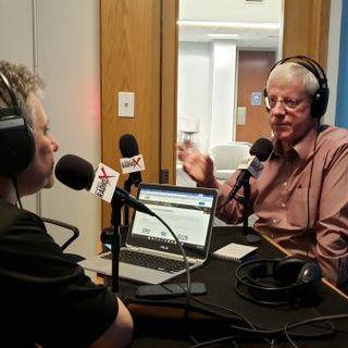 ATDC Radio: ATDC Director John Avery