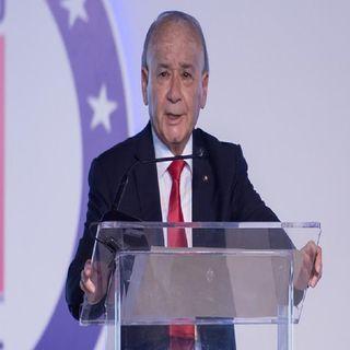 Levantan bloqueo de cuentas de Guillermo Álvarez