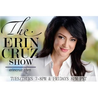 Queen of Politics of The Erin Cruz Show