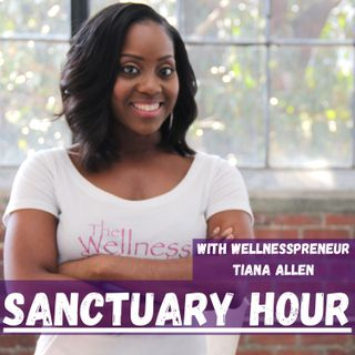 Sanctuary Hour - INTRO