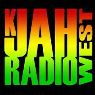 DJ EDD K JAH RADIO WEST AL AIRE