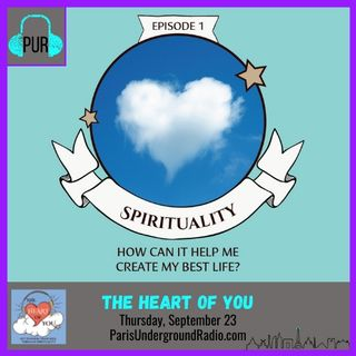 """Spirituality: """"How can it help me create my best life?"""""""